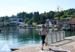 Laufen, Joggen, Nordic Walking, Trailrunnig am Wörthersee